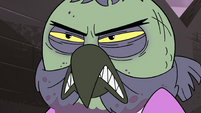 S4E14 Ludo getting very angry