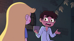 S4E1 Marco 'how long have you had this?'