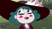 S4E23 Eclipsa Butterfly 'what is it?'
