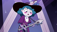 S4E9 Eclipsa looking down at her feet