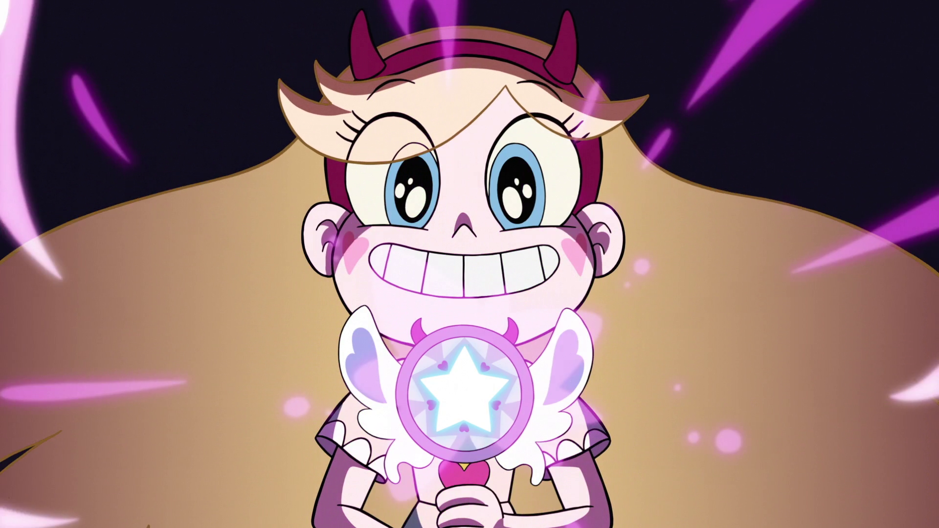 I M From Another Dimension Star Vs The Forces Of Evil