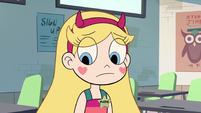 S2E16 Star Butterfly having second thoughts