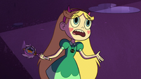 S2E28 Star Butterfly 'where are you in the universe?'