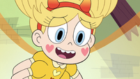 S3E23 Mewberty Star 'incredibly stupid of you'