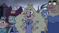 S3E16 Princess Arms 'but it was worth it'
