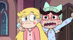 S3E25 StarFan13 'I'm mad because Star is mad!'