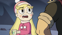 S4E5 Star Butterfly 'you stole El Choppo?!'