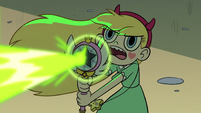 S2E8 Star Butterfly 'you're out of control!'