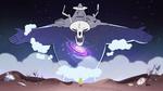 S2E32 Omnitraxus Prime 'has spoken!'