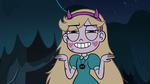 S3E5 Star Butterfly 'I kinda just go for it'