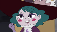 S4E25 Eclipsa Butterfly 'get out there and write!'