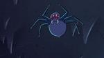 S2E2 Giant spider pounces on top of Ludo
