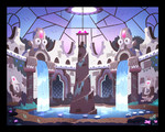 Return to Mewni Concept Art - Sanctuary
