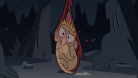 S3E27 King Butterfly's reflection in tree sap