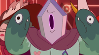 S3E29 Rhombulus 'we got rid of your daughter'