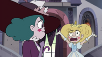 S4E10 Star Butterfly 'Globgor ate Shastacan!'