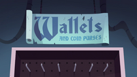 S4E11 Wallets and coin purses display