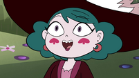 S4E23 Eclipsa Butterfly 'I used a spell'