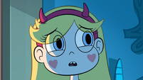S1e24 star is concerned