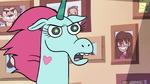 S2E24 Pony Head 'why did you even invite me then?'