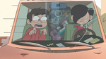 S2E5 Marco 'why is your car filled with garbage?'
