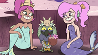 S3E3 Ludo in the company of mermaids