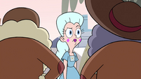 S4E15 Moon annoyed by petty squabbles