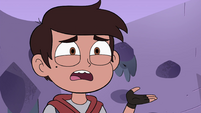 S4E22 Marco 'do the stuff you want to do'