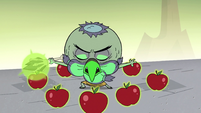 S2E35 Ludo levitating multiple apples at once