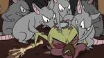 S2E8 Bar rats pin Ludo to the floor