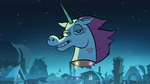 S1e2 pony head is introduced