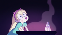 S3E7 Star Butterfly dipping down
