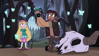 S4E28 Adult Marco squishes a fairy