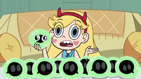 S2E11 Star Butterfly 'but babies need fun'