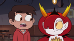 S3E22 Marco Diaz 'so what's the job anyway?'