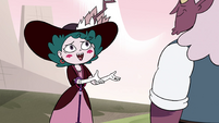 S4E23 Eclipsa Butterfly 'oh, all right'