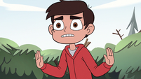 S2E10 Marco Diaz 'breaking a whole bunch of laws'