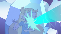 S2E34 Star Butterfly gets frozen again