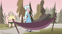 S4E15 Moon Butterfly 'Eclipsa is queen now'
