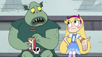S4E16 Buff Frog 'you mean against each other'