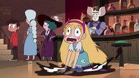 S4E36 Star Butterfly returns to the tavern