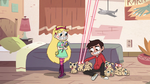 SVTFOE season 3 intro - screenshot 3