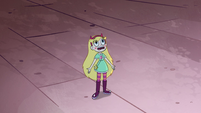 S2E32 Star Butterfly explains her situation