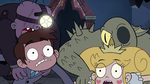 S3E24 Gemini and Rasticore pounce on Star and Marco