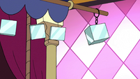 S3E29 Ornaments on the Box of Truth cart