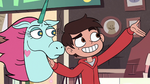 S2E24 Marco Diaz suggests making their own pizza