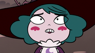 S3E36 Eclipsa looking even more worried