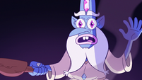 S3E7 Glossaryck 'no one's ever been here before'