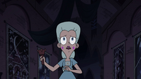 S4E15 Moon Butterfly's torch is extinguished