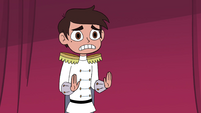 S4E24 Marco Diaz refusing to perform